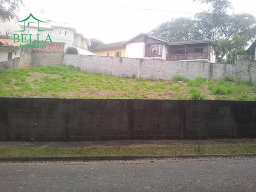 Terreno Residencial À Venda, City América, São Paulo. - Te0168