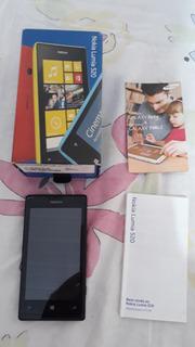 Nokia Lumia 520 (com Defeito)
