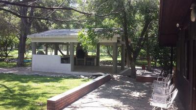 Quinta En La Husteca - Santa Catarina