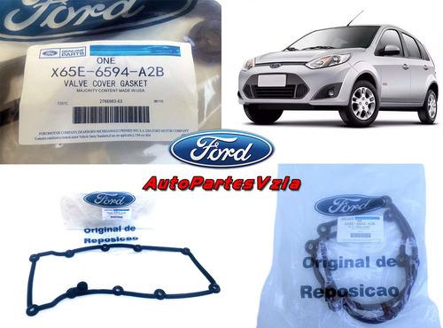 Empacadura Tapa Valvulas Ford Fiesta Todos 1.6 Original