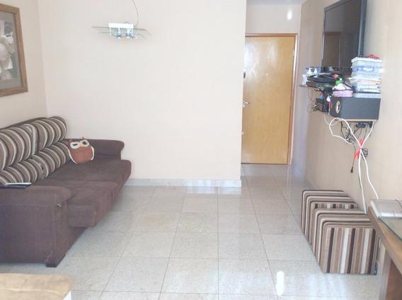 Apartamento Com 3 Quartos Para Comprar No Planalto Em Belo Horizonte/mg - 43865