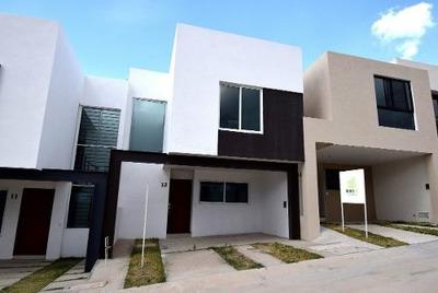 Casa Nueva En Madeiras, Cluster Parota