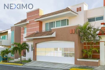 Casa En Venta Riviera Veracruzana
