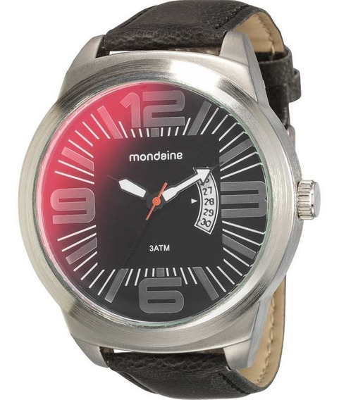 Relógio Mondaine Feminino- Promo 50% Off - Mod 76515g0mvnh2