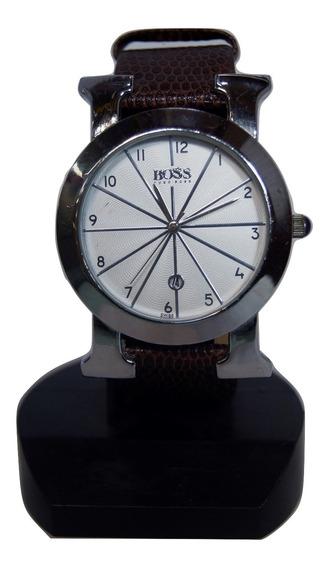 Relógio De Pulso Boss