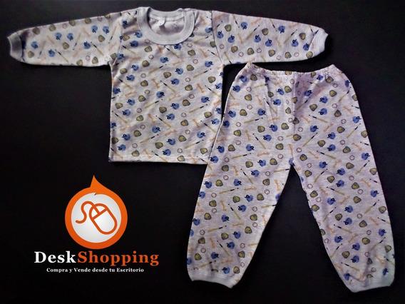 Pijamas De Bebé - $5 C/u