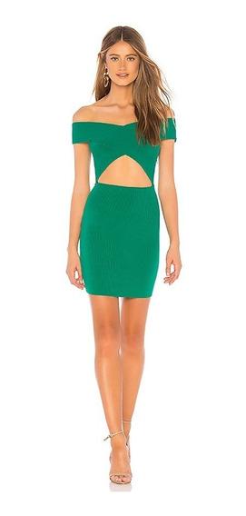 Vestido Vestido Verde, By The Way