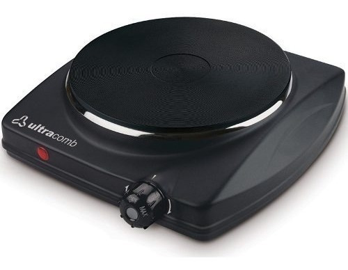 Anafe Electrico Ultracomb An2200 Regulador 1500w Local Envio