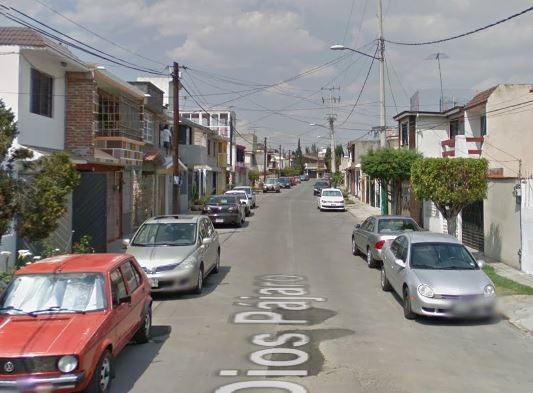 Casa En Sección Parques, Cuautitlan Izcalli.