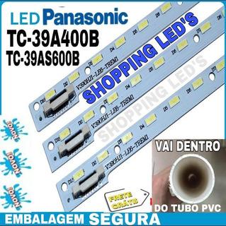 Barra De Led Para Tv Panasonic Tc-39a400b