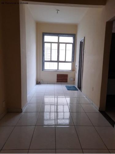 Imagem 1 de 6 de Apartamento - Hmap10104 - 69372826