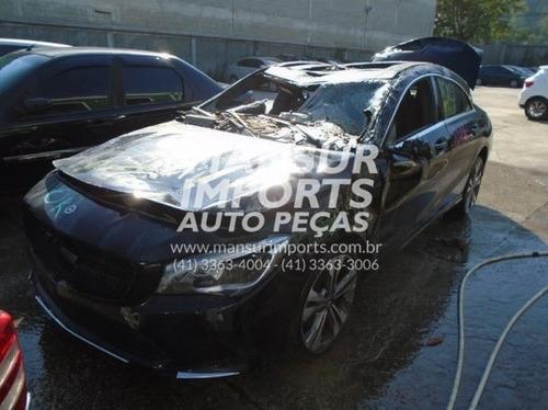 Imagem 1 de 4 de Mercedes Cla200 Cla250 Flex 2018 Peças/motor/cambio/sucata