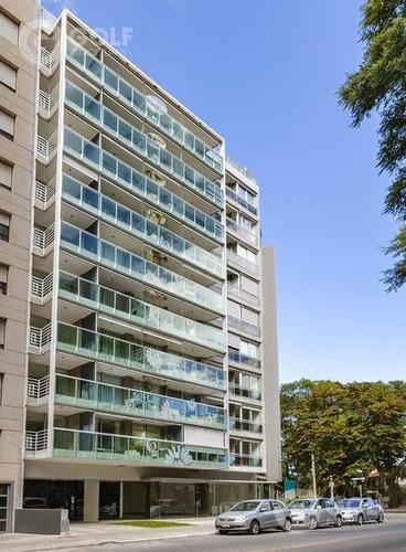 Vendo Apartamento De 2 Dormitorios, 2 Baños, A Estrenar, Garaje Opcional, Próximo Al Parque V. Biarritz