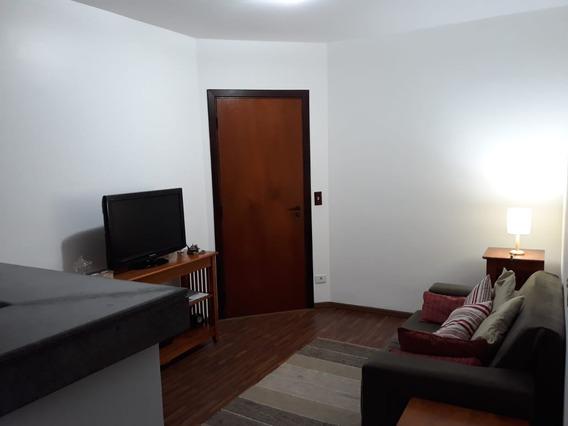 Flat - Vila Suzana - 1 Dormitório Saflfi24446