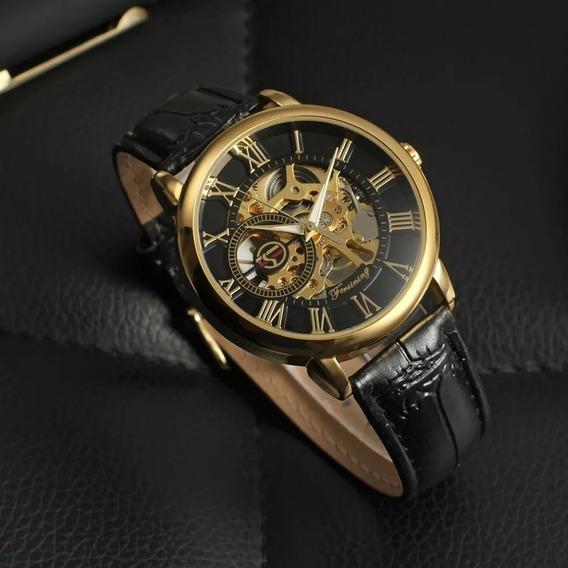 Relógio Automático Sewor