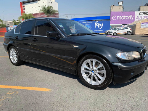Bmw Serie 3 3.0 330ia At 2005