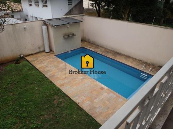Casa A Venda No Bairro Alto Da Boa Vista Em São Paulo - Sp. - Bh6092-1