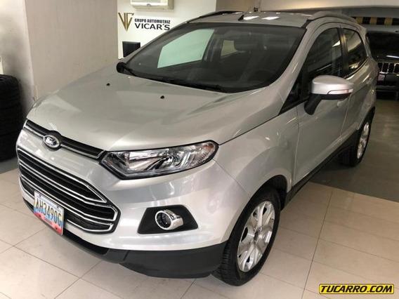 Ford Ecosport Platinium