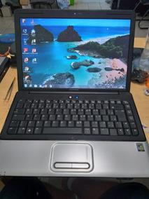 Notebook Compaq Dual Core