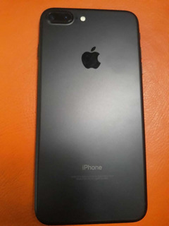 iPhone 7plus 128 Gb Único Dono Com Nota