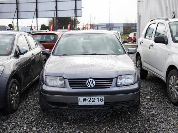 Volkswagen Bora Gl 2.0 2007