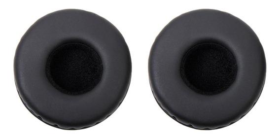 Substituição Orelha Pads Almofadas Para Sony Mdr-v150 V250