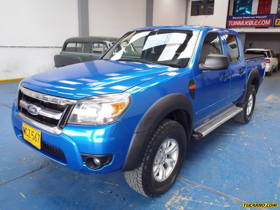 Ford Ranger F.e