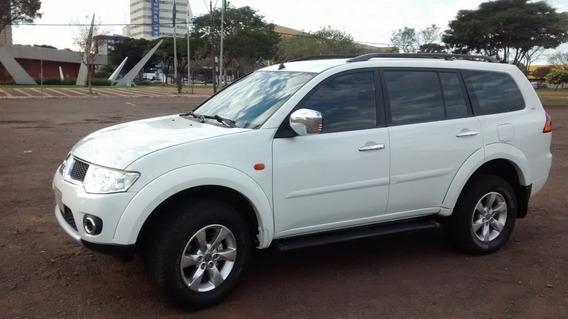 Mitsubishi Pajero Dakar Hpe Diesel 4x4 Autom. 7 Lugares 2012