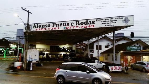 Loja À Venda, 457 M² Por R$ 1.650.000 - Vila Nova - Blumenau/sc - Lo0063