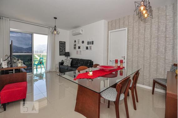 Apartamento No 15º Andar Com 4 Dormitórios - Id: 892975496 - 275496