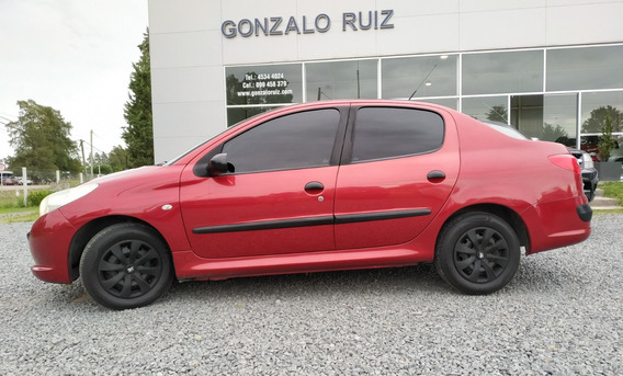 Peugeot 207 Compact One Line