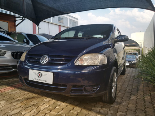 Volkswagen Fox 1.6 Plus Flex 2006