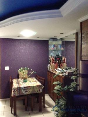 Apartamento No Taboão! - Di4691