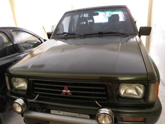 Mitsubishi L200 1999