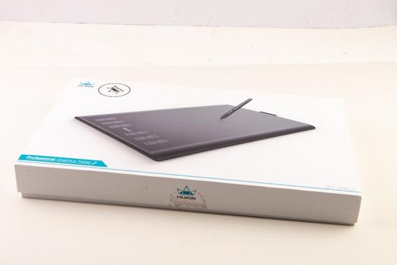 Mesa Digitalizadora Profissional Huion 1060 Plus 8192 Níveis