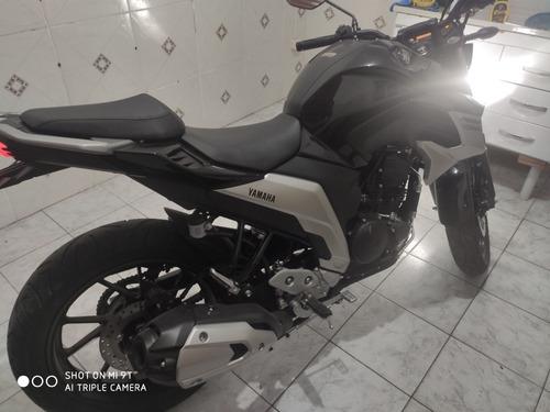 Imagem 1 de 15 de Yamaha Fz25