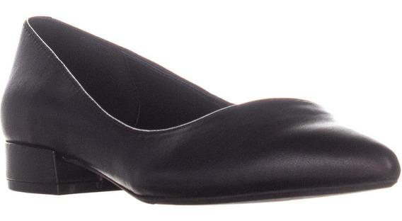 Zapatos Kenneth Cole Camelia Black No. Klf8079le