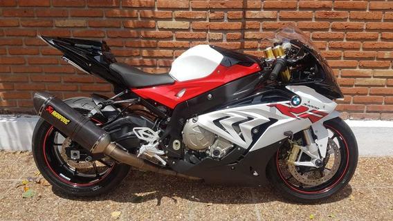 Bmw S 1000 R R1 R6 Cbr Permuto Qr Motors