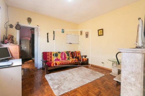 Imagem 1 de 15 de Casa Para Renda De 138m² À Venda Na Vila Ema - Ca27336