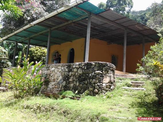 Casas En Venta El Charal Choroni
