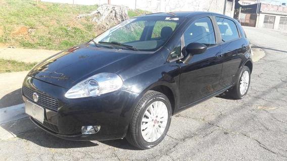 Fiat Punto 1.4 2010