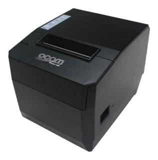Impresora Térmica Ocom 80mm Usb+rs232+lan Ocpp-88a-url