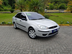 Ford Focus Sedan 1.6 Glx 4p