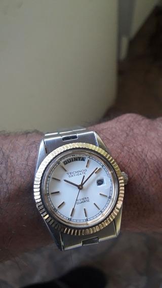 Relógio Technos - Quartiz -masculino - R615