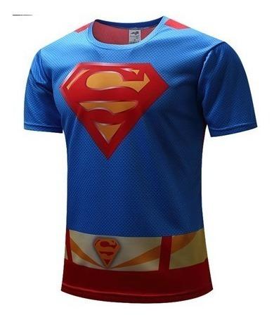 Camisa Marvel Heróis Pronta Entrega