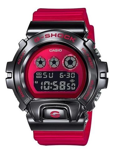 Reloj Casio G-shock Youth Gm-6900b-4cr