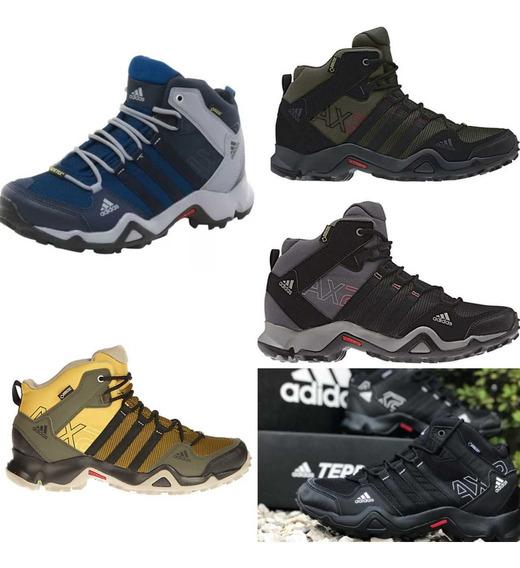 *~*zapatos adidas Terrex Ax2 Botas/ Rebajados *~*
