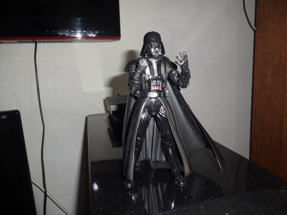 S.h Figuarts Darth Vader Bandai
