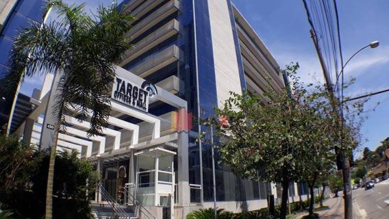 Sala Para Alugar, 25 M² Por R$ 600/mês - Pechincha - Rio De Janeiro/rj - Sa0203