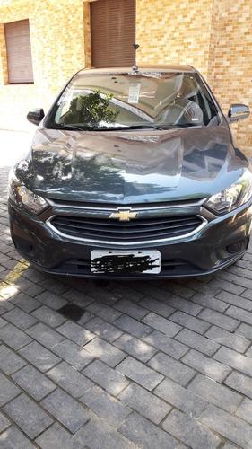 Chevrolet Onix Hatch 1.4 / 8 V / 2017